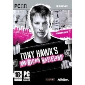Tony Hawk's - American Wasteland (PC)