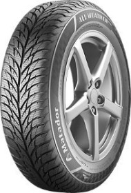 Matador MP 62 All Weather Evo 185/60 R15 88H XL (15810700000)