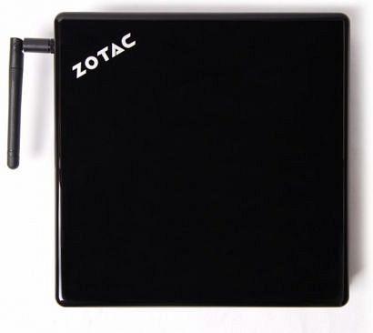 Zotac ZBOX AD06 Plus (ZBOX-AD06-PLUS-BE)