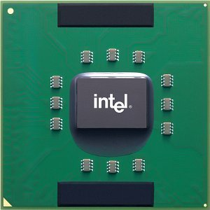 Intel Celeron-M 440, 1.86GHz, Socket M, tray (LF80538NE0361ME)