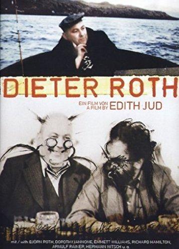 Dieter Roth -- via Amazon Partnerprogramm