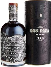Don Papa 10 Years Old 700ml