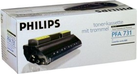 Philips Drum with Toner PFA 731 black