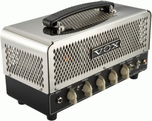 VOX NT15H Night Train Guitar top, 15W