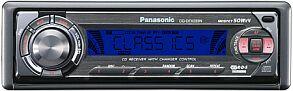 Panasonic CQ-DFX223N