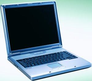 Fujitsu Amilo L6820, Celeron-M 2.50GHz