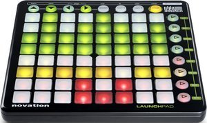 Novation Launchpad Ableton Live Controller, USB