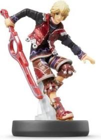 Nintendo amiibo Figur Super Smash Bros. Collection Shulk (Switch/WiiU/3DS)