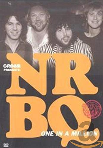 NRBQ - One In A Million -- via Amazon Partnerprogramm