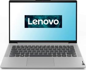 Lenovo IdeaPad 5 14ARE05 Platinum Grey, Ryzen 5 4500U, 8GB RAM, 256GB SSD, IPS, Aluminium (81YM002NGE)