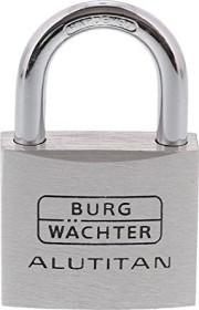 Burg-Wächter 770 40 Alutitan, 6.5mm, 64mm