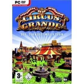 Circus Grande (PC)