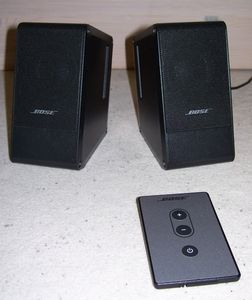 bose computer musicmonitor 2 0 system skinflint price comparison uk. Black Bedroom Furniture Sets. Home Design Ideas