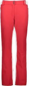 CMP Noname Skihose rot (Damen) (30W0806-C580)