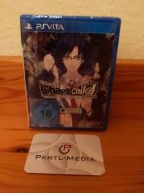 Chaos;Child (PSVita)