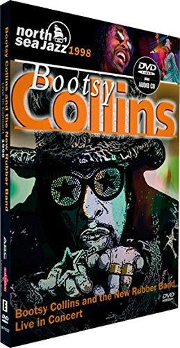 North Sea Jazz Festival 1998: Bootsie Collins -- via Amazon Partnerprogramm