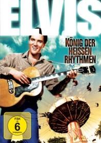 Elvis Presley - König der heißen Rhythmen