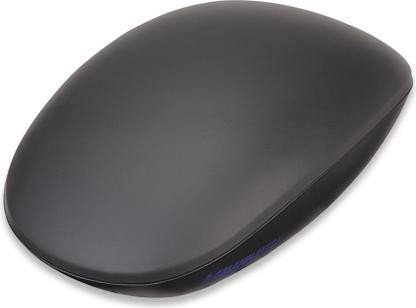 Manhattan Stealth Mouse, USB (178013)