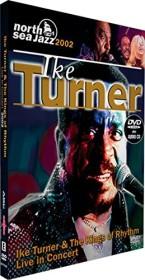 North Sea Jazz Festival 2001: Ike Turner (DVD)