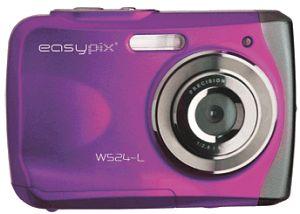 Easypix W524 purple