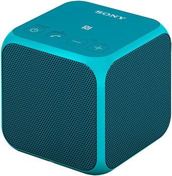 Sony SRS-X11 blau