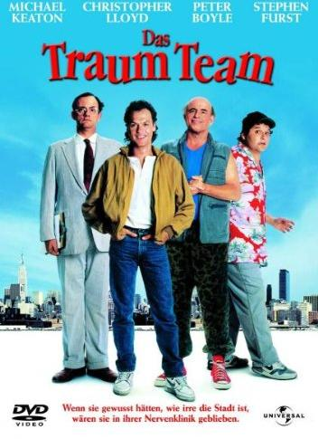Das Traum-Team -- via Amazon Partnerprogramm