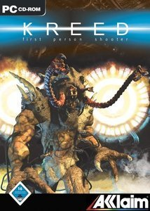 Kreed (German) (PC)