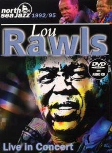 North Sea Jazz Festival: Lou Rawls -- via Amazon Partnerprogramm