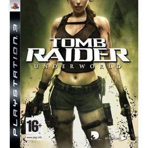 Tomb Raider - Underworld (deutsch) (PS3)
