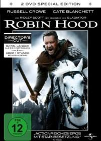 Robin Hood (2010) (Special Editions) (DVD)