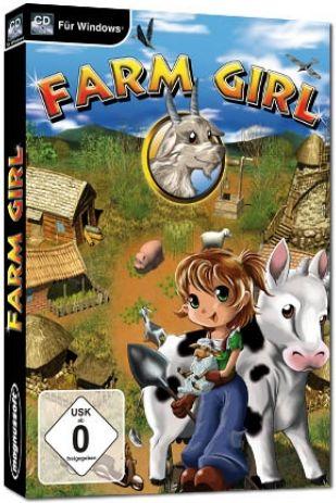 Farm Girl (deutsch) (PC)