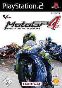 Moto GP 4 (niemiecki) (PS2)