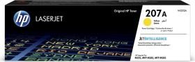 HP Toner 207A gelb (W2212A)