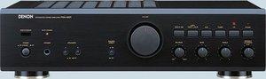 Denon PMA-495R schwarz