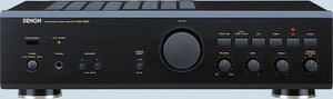Denon PMA-495R black
