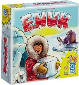Enuk - Der Eskimo
