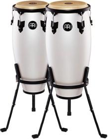 Meinl Headliner Series Conga Set Pearl White (HC555PW)