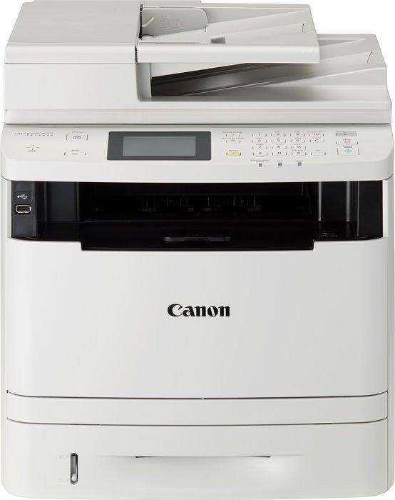 Canon i-SENSYS MF411DW, S/W-Laser (0291C022)