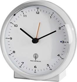 "Hama radio alarm clock ""elegance Pro"" white"