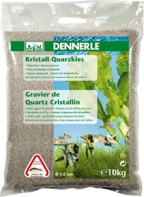 Dennerle Kristall-Quarzkies naturweiß 10kg (1729)