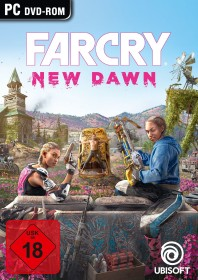 Far Cry: New Dawn - Deluxe Edition (Download) (PC)