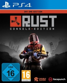Rust - Console Edition (PS4)