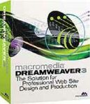 Adobe: Dreamweaver 3.0 (MAC)