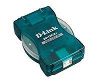 D-Link DU-128TA+, USB ISDN adapter