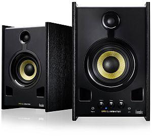 Hercules XPS 2.0 80 DJ Monitor, 2.0 System