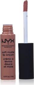 NYX Soft Matte Lip Cream Lipstick Stockholm, 8ml