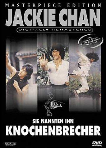 Jackie Chan - Sie nannten ihn Knochenbrecher -- via Amazon Partnerprogramm