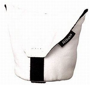 Nikon CL-N101 lens case white (JVE10111)