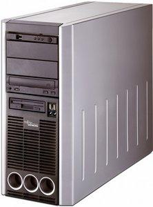 Fujitsu Celsius R610, Xeon 2.80GHz (680115-006)