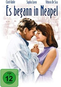 Es begann in Neapel (DVD)